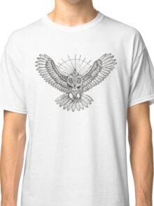 Mason Owl Classic T-Shirt