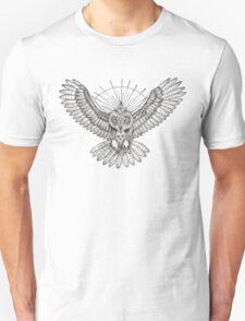 Mason Owl T-Shirt