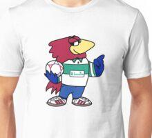 Casual Footix Unisex T-Shirt