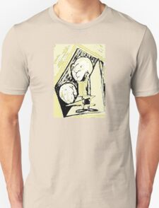 Two Characters T-Shirt