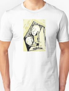 Two Characters Unisex T-Shirt