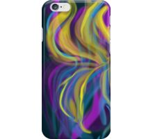 Psychedelic Breeze iPhone Case/Skin