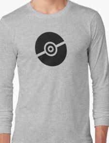Pokemon Pokeball Normal  Long Sleeve T-Shirt