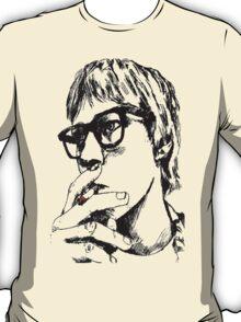Kurt Cobain - Nirvana T-Shirt