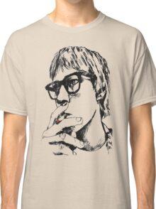 Kurt Cobain - Nirvana Classic T-Shirt