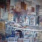 Urban Crawl by Sally Sargent