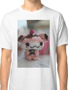 Hamster Cupcake Classic T-Shirt