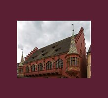 Historic Merchants' Hall, Freiburg Unisex T-Shirt