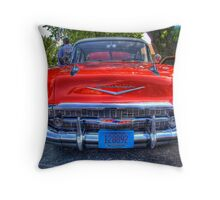 Can't Beat the Classics Throw Pillow