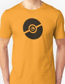 Pokemon Pokeball Dragon  T-Shirt