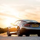 The new Aston Martin DB9 GT ... by M-Pics