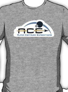 Alpha Centauri Expeditions T-Shirt