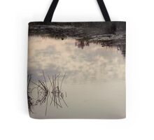 TIME TO PAUSE Tote Bag