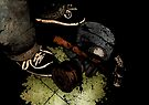 Leroy - Weapons Of War by matthewdunnart