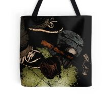 Leroy - Weapons Of War Tote Bag