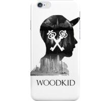 Woodkid iPhone Case/Skin