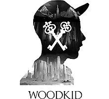 Woodkid Photographic Print
