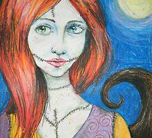 Sally by Xtianna