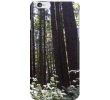 Gentle giants  iPhone Case/Skin