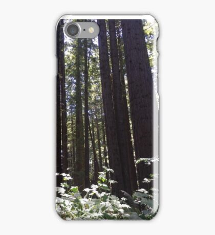 Gentle giants  iPhone Case/Skin