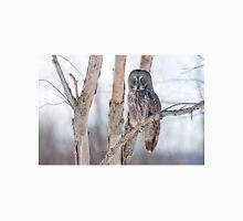 Great Grey Owl - Dunrobin Ontario Unisex T-Shirt