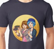 LiS - Pricefield Unisex T-Shirt