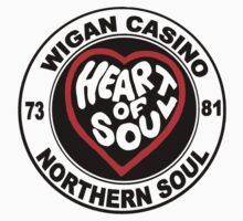 Northern Soul Wigan casino Kids Clothes