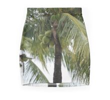 Barbados -- Coconut Theme I If you like, please purchase, try a cell phone cover thanks Mini Skirt