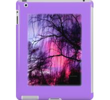 Winter Willow iPad Case/Skin