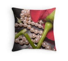 A Promise... Throw Pillow