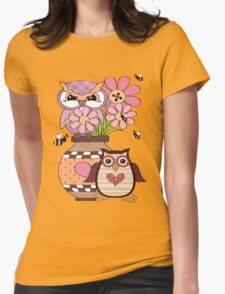 Love Owls  T-Shirt