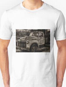 Owen Outfitter Truck T-Shirt