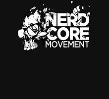 Nerdcore Movement Logo T-Shirt Unisex T-Shirt