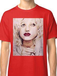 Courtney Love Classic T-Shirt