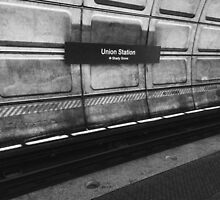 Union Station, Washington DC by Lagoldberg28