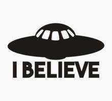 I Believe #2 Kids Tee