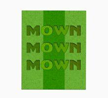 Mown mown mown Unisex T-Shirt