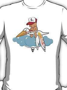 Bubs is on his way T-Shirt