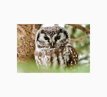 Boreal Owl Unisex T-Shirt