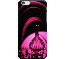 Lavender Vase iPhone Case/Skin