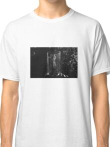 Light At The End Of The Day (reworked) Classic T-Shirt