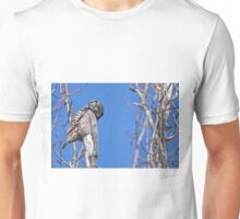 Nope you don't look any better this way Unisex T-Shirt