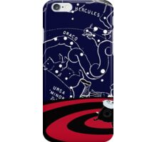Incognita suspected that even stars had a richer social life than she did iPhone Case/Skin