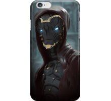 Alien Warrior iPhone Case/Skin