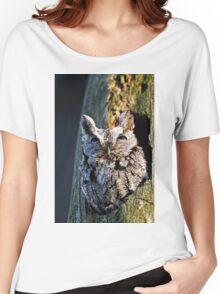 Screech Owl - Ottawa, Ontario Women's Relaxed Fit T-Shirt
