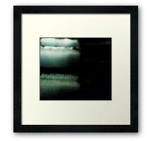 Daily Grind Framed Print