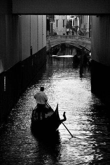 under the Bridge of Sighs by Karen E Camilleri