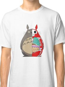 Totoro Dissected Classic T-Shirt
