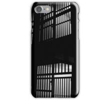Behind Bars iPhone Case/Skin