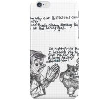 All Mighty Piggy Bank iPhone Case/Skin